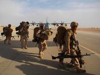 """Эта бригада - оплот НАТО, часть, которая последние 15 лет провела много времени в Ираке и Афганистане - испытывает нехватку """"основных возможностей, необходимых для того, чтобы она могла выполнять свою миссию эффективно и с решающей быстротой"""""""