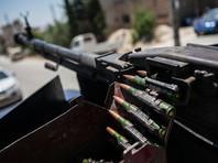 """В Сирии трое российских военных ранены в перестрелке с боевиками """"Джебхат ан-Нусры""""*"""