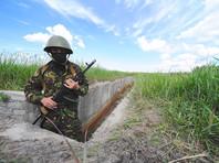 """Вооруженные силы Украины объявили о проведении в сентябре военных учений """"Несокрушимая стойкость"""""""