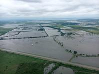 Трамп запросил у конгресса 8 млрд на ликвидацию последствий наводнений
