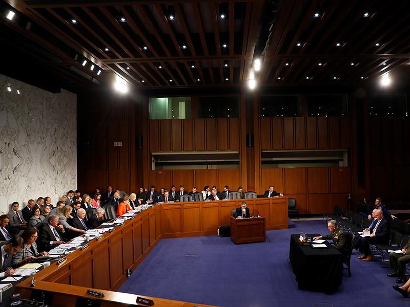 Соединенные Штаты не допустят военного превосходства России, заявили в Пентагоне