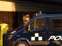 По информации местных СМИ, гвардейцы с раннего утра в течение пяти часов проводили обыски в нескольких офисах в городах Михас, Эстепона, Пуэрто-Банус и Марбелья и в офисе футбольного клуба Гринберга, который выступает в третьем по силе испанском футбольном дивизионе