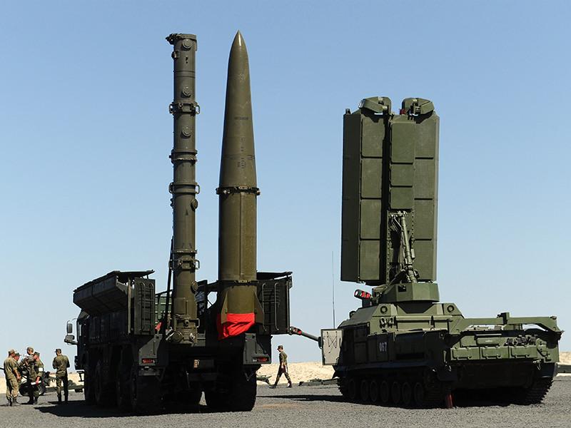 Эрдоган рассказал о выплате Турцией первого взноса за российские ЗРК С-400