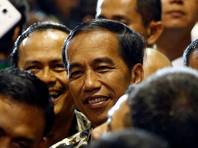 Связанный с ИГ* экстремист попытался убить президента Индонезии