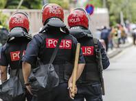 Чисто жертв столкновений между правительственными силами и представителями мусульманского этнического меньшинства на западе Мьянмы за неделю достигло 402 человек