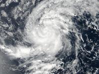 """Усилившийся до четвертой категории ураган """"Ирма"""" может ударить по Флориде"""