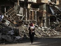 Сирийская армия деблокировала Дейр-эз-Зор, сообщили в Минобороны РФ