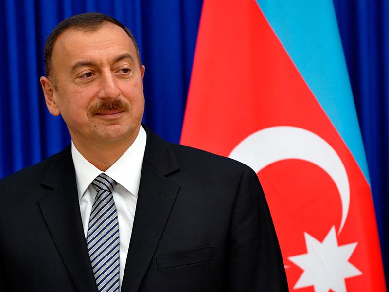 """""""Ни президент Азербайджана, ни члены его семьи никак не связаны с указанными в публикациях обвинениями. Попытки привлечь президента и его семью к этим вопросам абсолютно необоснованны, предвзяты и носят провокационный характер"""", - говорится в сообщении пресс-службы"""