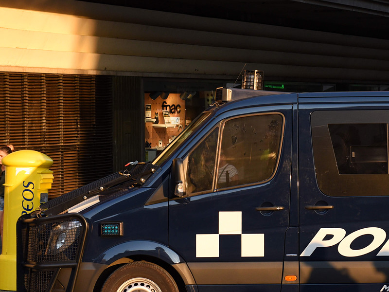 """В Испании задержан российский предприниматель по подозрению в отмывании 30 млн евро """"солнцевской"""" ОПГ"""