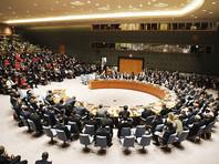 """""""Коммерсант"""" узнал о внесенном Украиной проекте резолюции по размещению миротворцев ООН в Донбассе"""