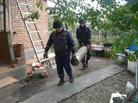 Главный военный прокурор Украины опроверг версию о диверсии в Калиновке, где горели склады боеприпасов, и задержание поджигателей