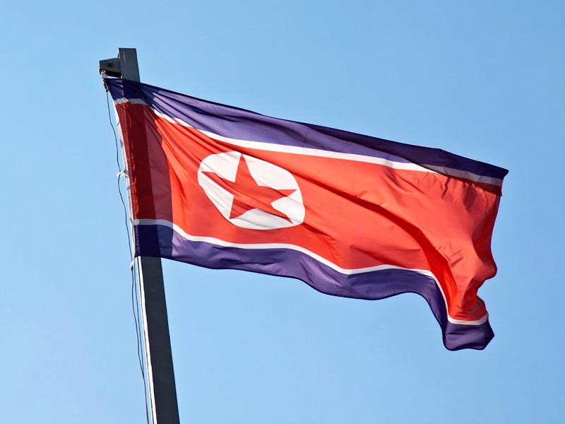 Северная Корея полностью отвергла новые санкции Совета Безопасности ООН