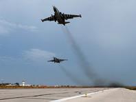 """""""По террористам наносились удары авиацией. Действия отряда деблокирования постоянно поддерживалось парой штурмовиков Су-25, наносивших удары по живой силе и бронеобъектам боевиков с предельно малых высот"""""""