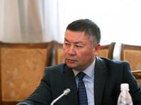 Власти Киргизии перед выборами заявили о подготовке вооруженного переворота