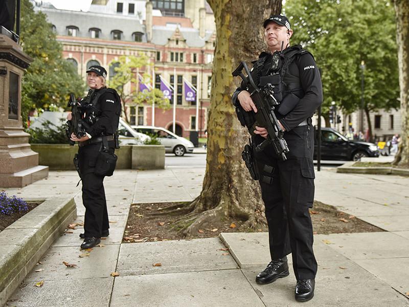 В Лондоне задержали еще одного подозреваемого по делу о теракте в метро