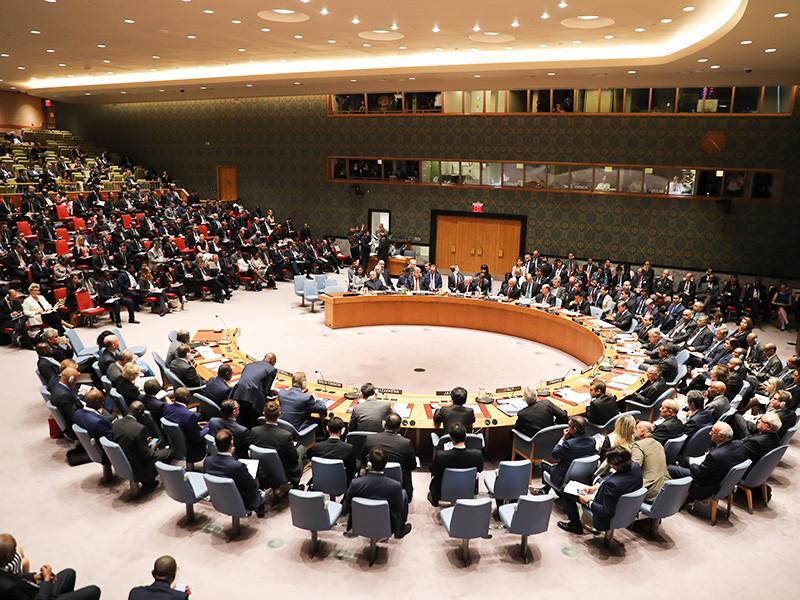 Почти 100 стран поддержали идею отказа от вето в Совбезе ООН