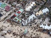 """На Виргинских островах и Сен-Мартене обнаружены новые жертвы урагана """"Ирма"""""""