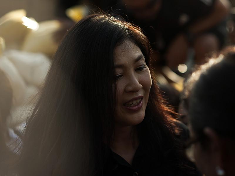 Верховный суд Таиланда заочно приговорил бывшего премьер-министра страны Йинглак Чинават к лишению свободы сроком на пять лет. Бывший чиновник была признана виновной в преступной халатности при реализации программы по закупкам риса у сельхозпроизводителей