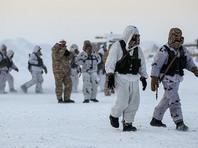 Доклад: Россия ведет агрессивную одностороннюю гонку вооружений в Арктике при попустительстве НАТО