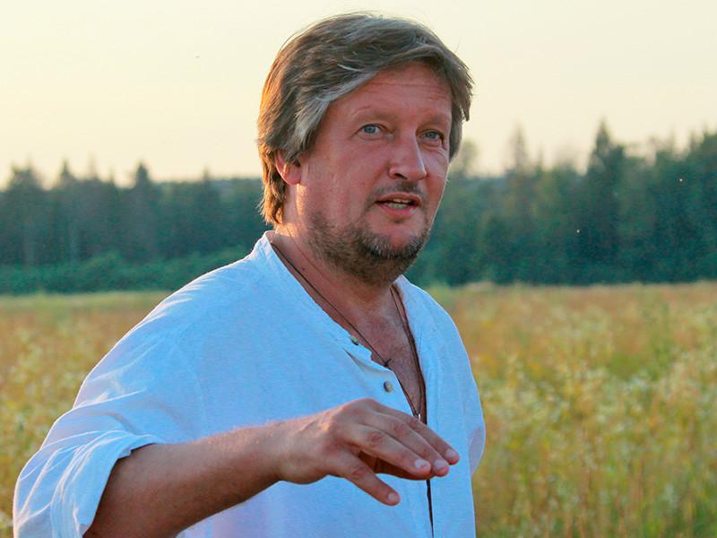 В США, не выходя из комы, умер архитектор Василий Щетинин
