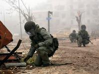 """""""Исламское государство""""* объявило о захвате в плен двух российских военных. В Минобороны это опровергают"""