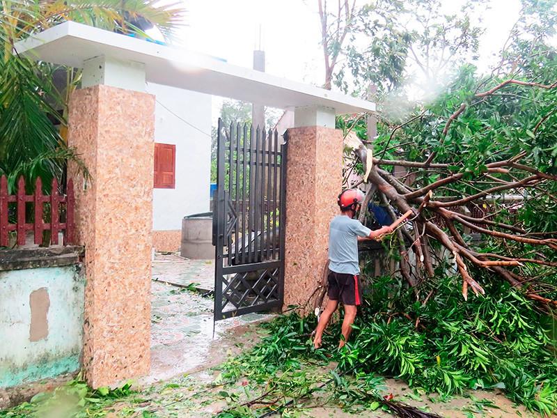 """Во Вьетнаме жертвами тайфуна """"Доксури"""" стали девять человек, более 100 пострадали"""