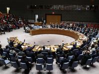 ООН не осудила Израиль за атаку на химзавод в Сирии, но обвинила Асада в сотрудничестве с КНДР по разработке ракет и химоружия