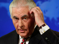 The Foreign Policy сообщил о планах Трампа отправить Тиллерсона в отставку и назвал возможного преемника главы Госдепа