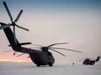За последние 10 лет Россия расширила возможности и способности своих вооруженных сил в Арктике в гораздо более мощном и широком масштабе, чем какие-либо действия Запада в тот же период
