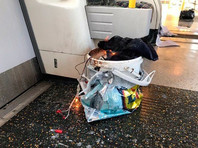 В пятницу в утренний час пик на станции Parsons Green на западе Лондона произошел взрыв. 29 человек получили не угрожающие жизни ранения и ожоги. Некоторые пострадали во время паники при попытке покинуть станцию