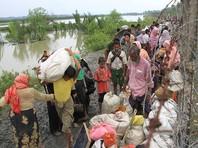 Беженцы-мусульмане из Мьянмы получат гуманитарную помощь от фонда Ахмата Кадырова
