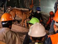 Мексиканские военные извинились за историю о школьнице, найденной живой под завалами после землетрясения: это выдумка
