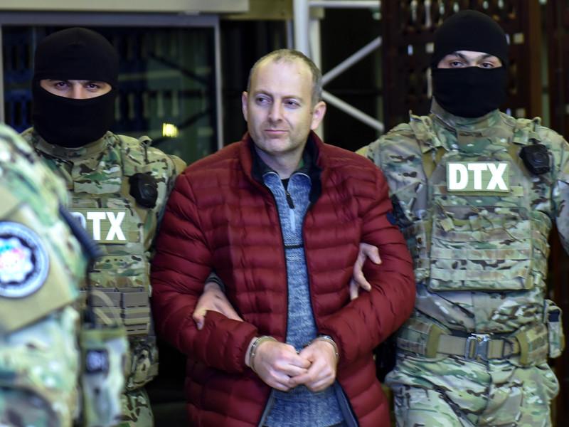 Помилованный президентом Азербайджана блогер Лапшин вышел на свободу, но его экстрадиция в Израиль задерживается