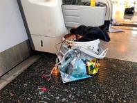 В Дувре задержали первого подозреваемого в связи с терактом в Лондоне