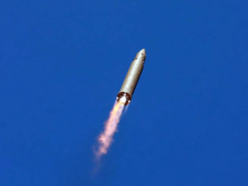 Госдеп призвал Россию и Китай продемонстрировать нетерпимость к ракетным запускам КНДР
