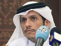 Катар и Саудовская Аравия разошлись в оценке телефонных переговоров по дипломатическому кризису