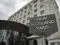 В Великобритании задержан третий подозреваемый в связи с терактом в метро Лондона