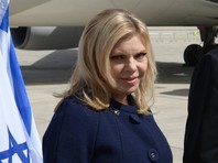 Жене премьер-министра Израиля грозит суд по делу о мошенничестве