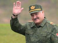 Лукашенко объяснил раздельное с Путиным наблюдение за учениями макабрической шуткой. СМИ подозревают ухудшение отношений