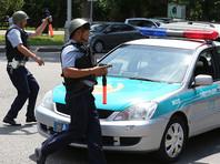 В Астане оцепили ряд улиц из-за массовой драки