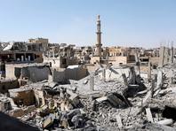 """Курды при поддержке США освободили часть Ракки от террористов ИГ*, ООН объявила о """"начале конца войны"""" в Сирии"""