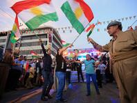 В Иракском Курдистане сообщили о победе на референдуме сторонников независимости