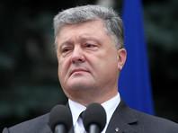 Санкции к авиакомпаниям были введены указом президента Украины от 16 сентября 2015 года