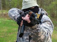 Подростки из Белоруссии приняли участие в международных молодежных военно-патриотических сборах, проводившихся в Подмосковье организацией E.N.O.T. Corp, известной своей причастностью к боевым действиям в Донбассе