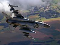 НАТО сообщило о перехвате российских истребителей над Балтикой