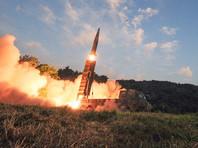 В Южной Корее задумались о новой баллистической ракете c 2-тонными боеголовками для ликвидации угроз из КНДР