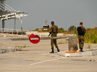 Сепаратисты Донецкой народной республики отвергают идею о размещении миротворцев ООН на границе контролируемой территории с Россией