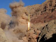 """Fox News назвал """"фейком"""" сообщение Ирана об успешном испытании новой баллистической ракеты"""