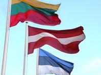 """Страны Балтии попросили не называть их """"бывшими советскими республиками"""""""