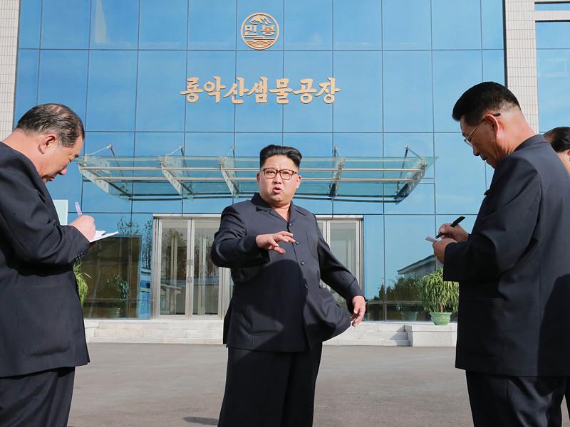 Северокорейских хакеров заподозрили в воровстве биткоинов для Ким Чен Ына
